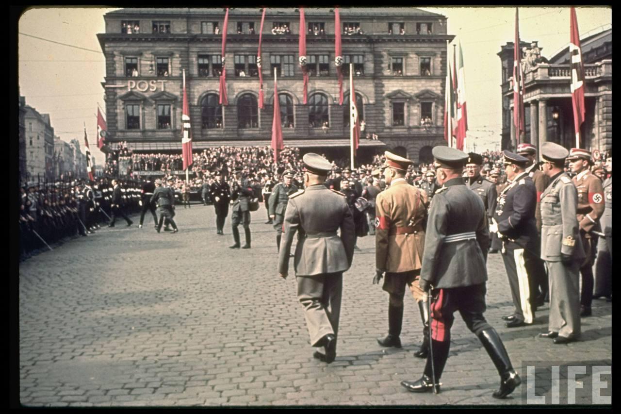 Фашистское немецкое порно 16 фотография