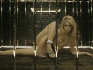 Новый Клип Shakira she wolf (Видео) Скачать с народа