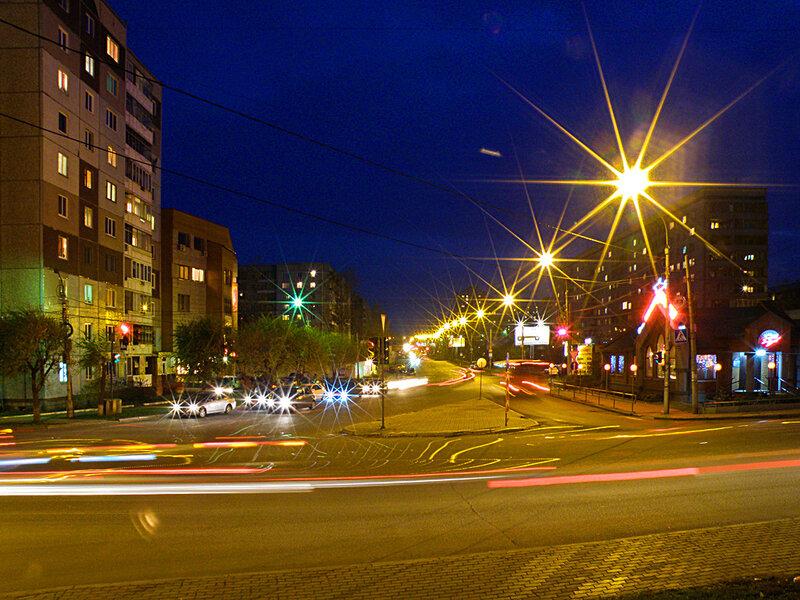 Улица Ладо Кецховели