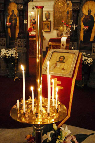 Молитвы к святым иконам