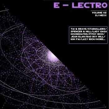 DJ MeXX - E-LECTO VOLUME 02