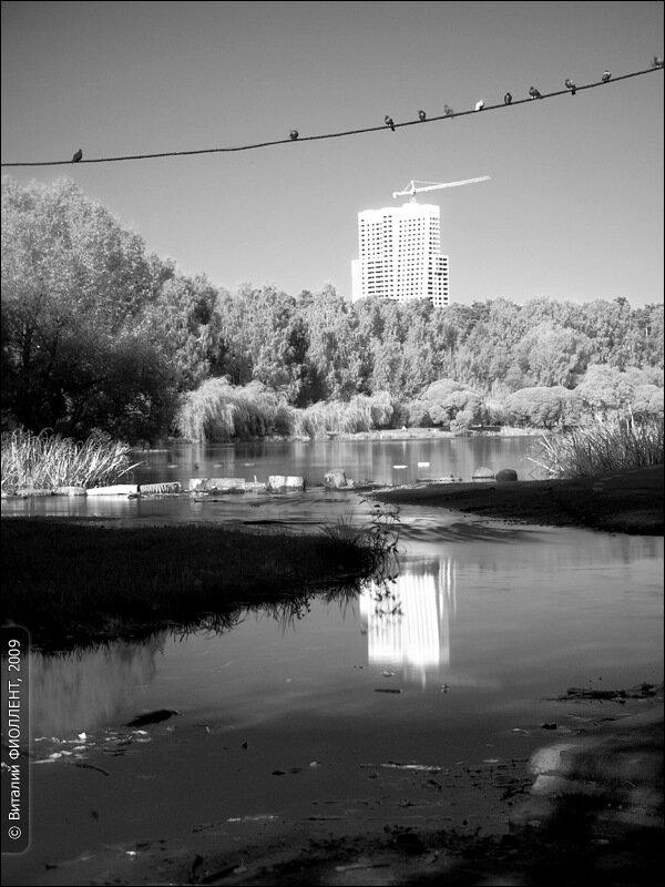 Покровское-Стрешнево