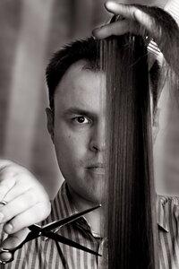 Павел Баженов курсы парикмахеров