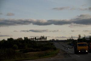 Облака-цепочки