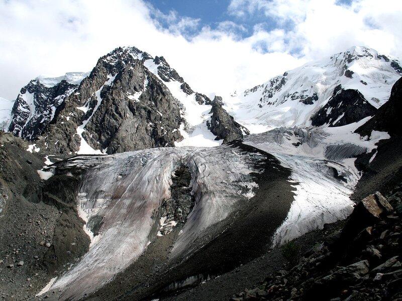 Шавлинский ледник