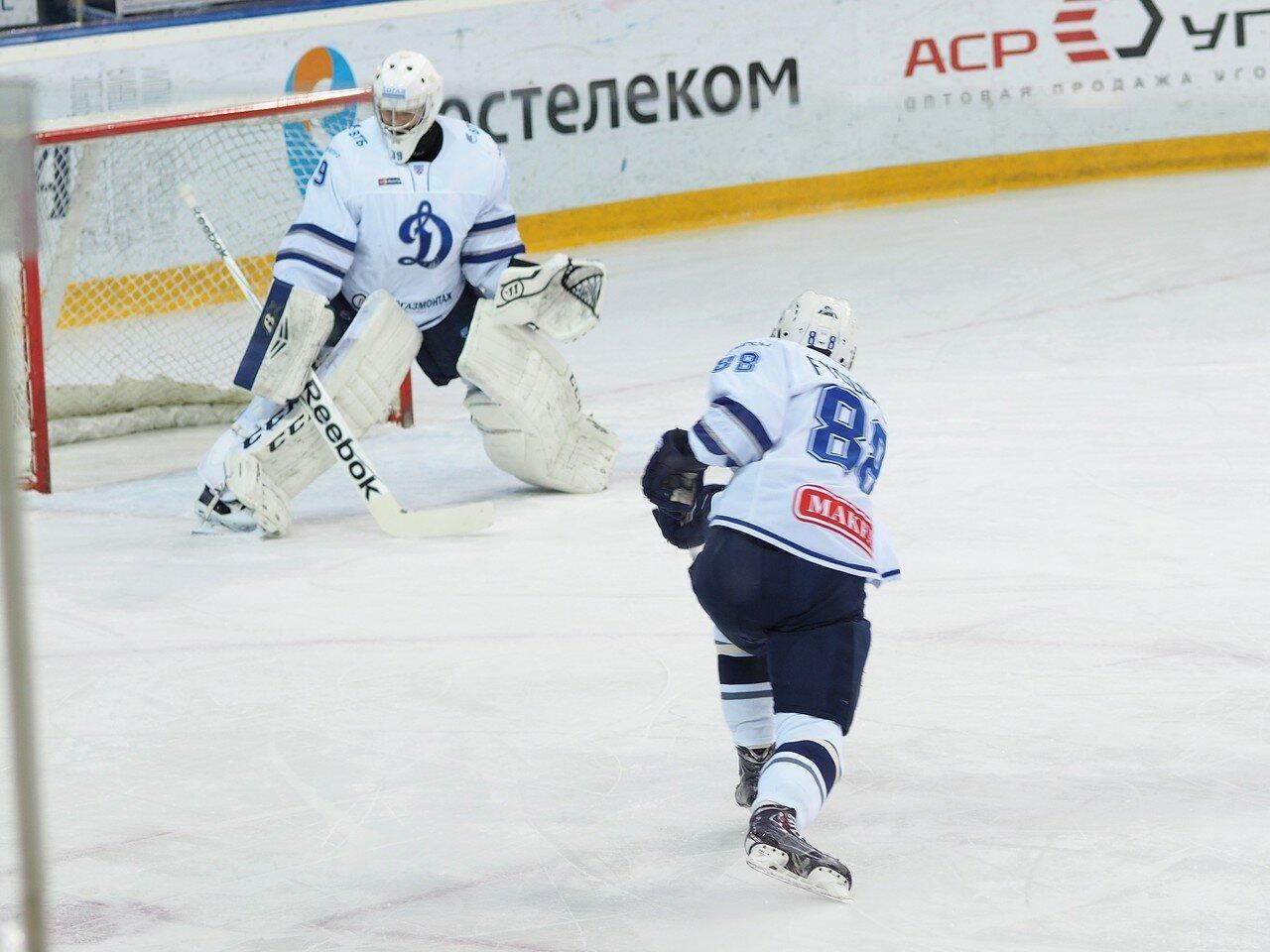 26Металлург - Динамо Москва 28.12.2015