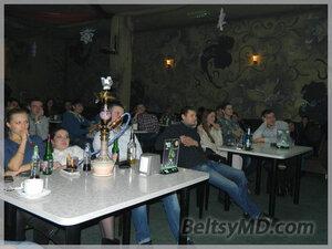 Предновогоднее шоу «Кофе с молоком» в Бельцах
