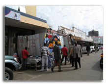 Кения. Накуру. Фото П. Аксенова