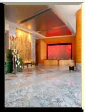 Малайзия. The Westin Kuala Lumpur. Hotel Lobby