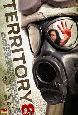 Escape from Territory 8 (2013)