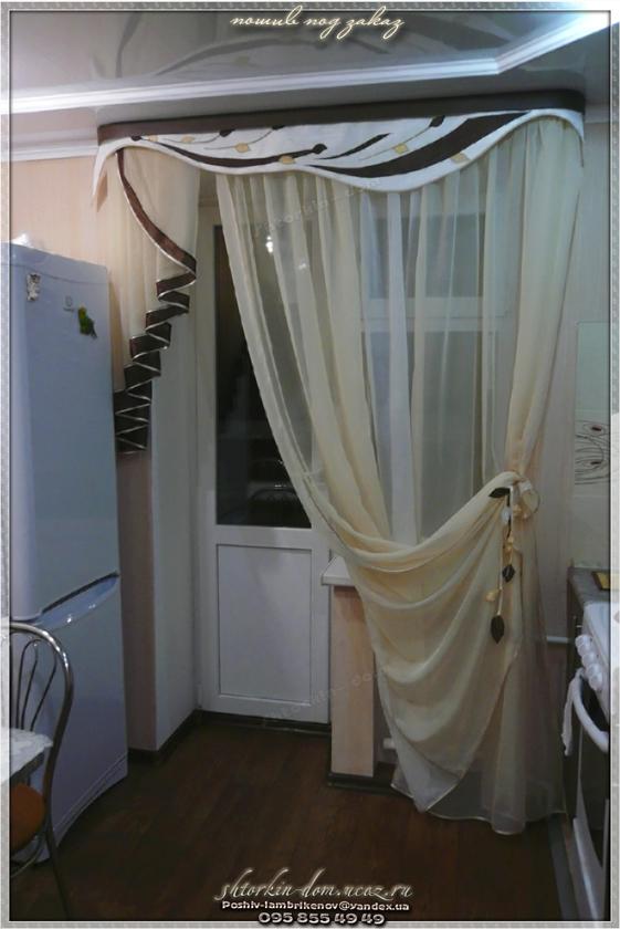 шторы. пошив штор. витражная штора