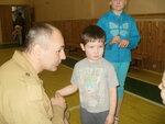 молодежная Донская дружина имени священномученика Георгия Извекова