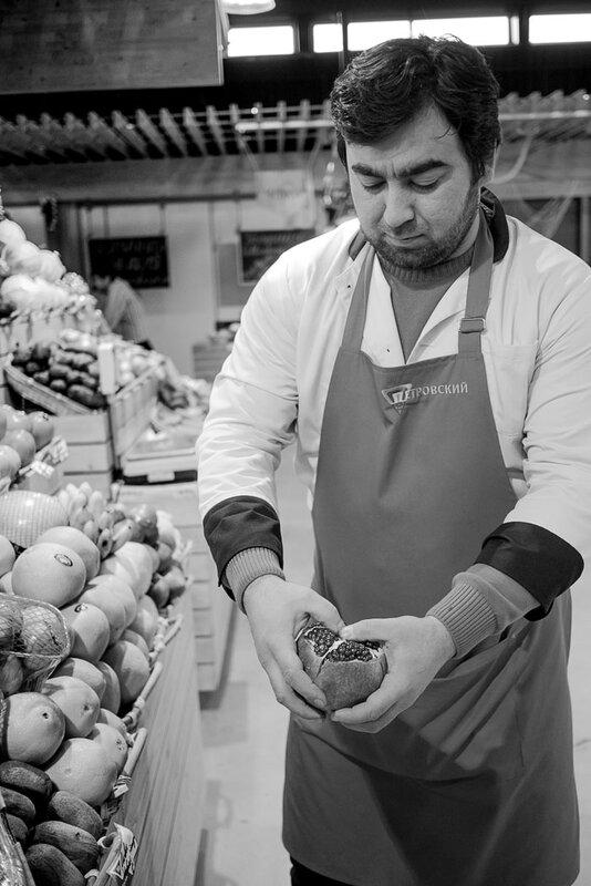 Мясной рынок Петровский: купить Натуральные продукты