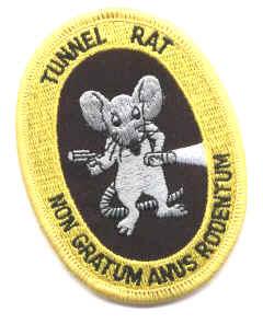 Тоннельные крысы или тайна подземных партизан