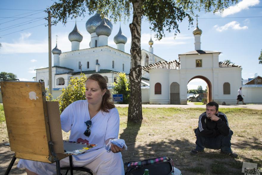 Россия в фотографиях: 2012
