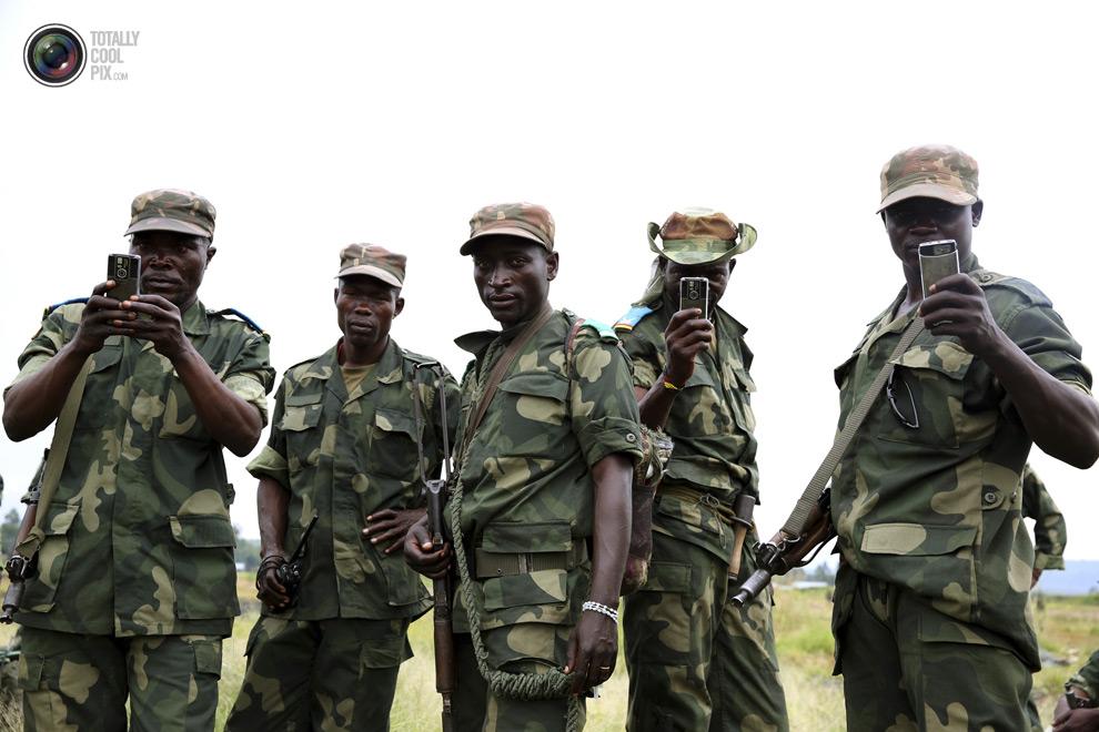 CONGA-DEMOCRATIC/
