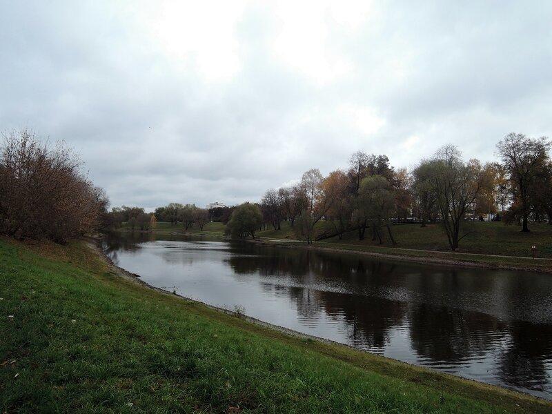 Черкизовский пруд