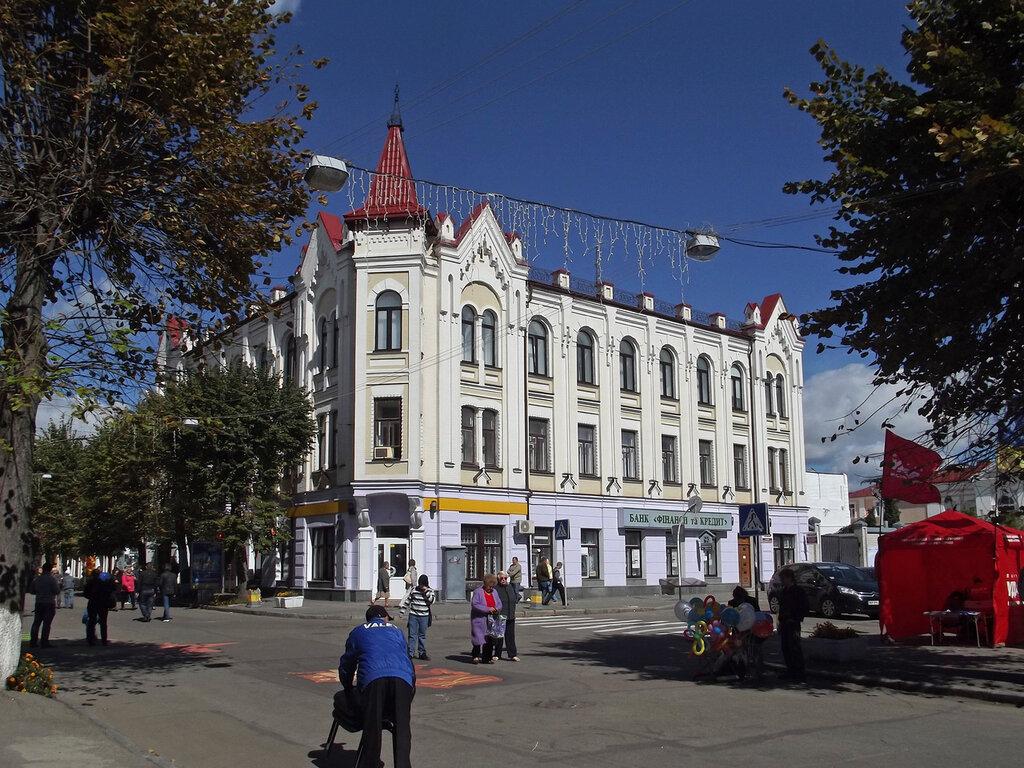 Житомир