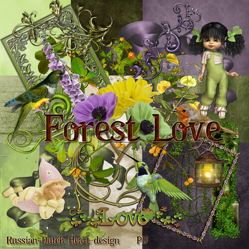«Forest Love» 0_9a356_3ff705a8_L