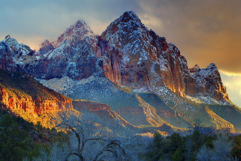 Фотограф Kevin McNeal | Zion National Park