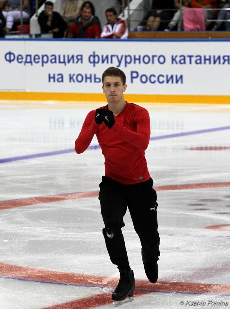 Морис Квителашвили / Moris KVITELASHVILI GEO - Страница 2 0_c681c_e9f166ba_orig