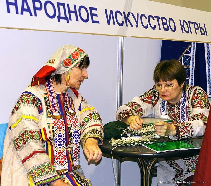 ЛАДЬЯ-2012. Зимняя сказка