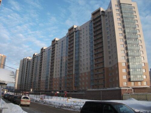 Гжатская ул. 22к1