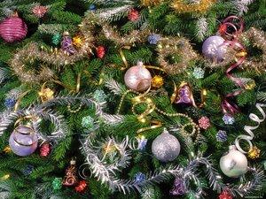Владивосток готовится к Новому году