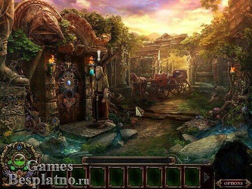 Enchantia: Wrath of the Phoenix Queen. Collector's Edition