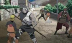������ ��������� ������� 292 (Naruto Shippuuden)