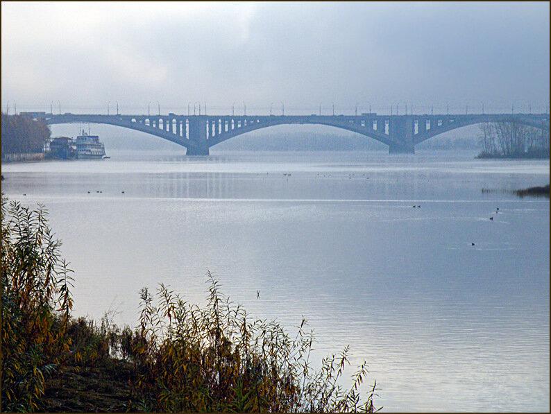 Десятирублёвый мост