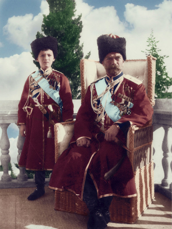 tsarevich_alexei_and_his_father__tsar_nicholas_ii_by_kraljaleksandar-d5v4bmm.jpg