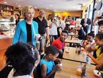 Хиллари Клинтон, выборы