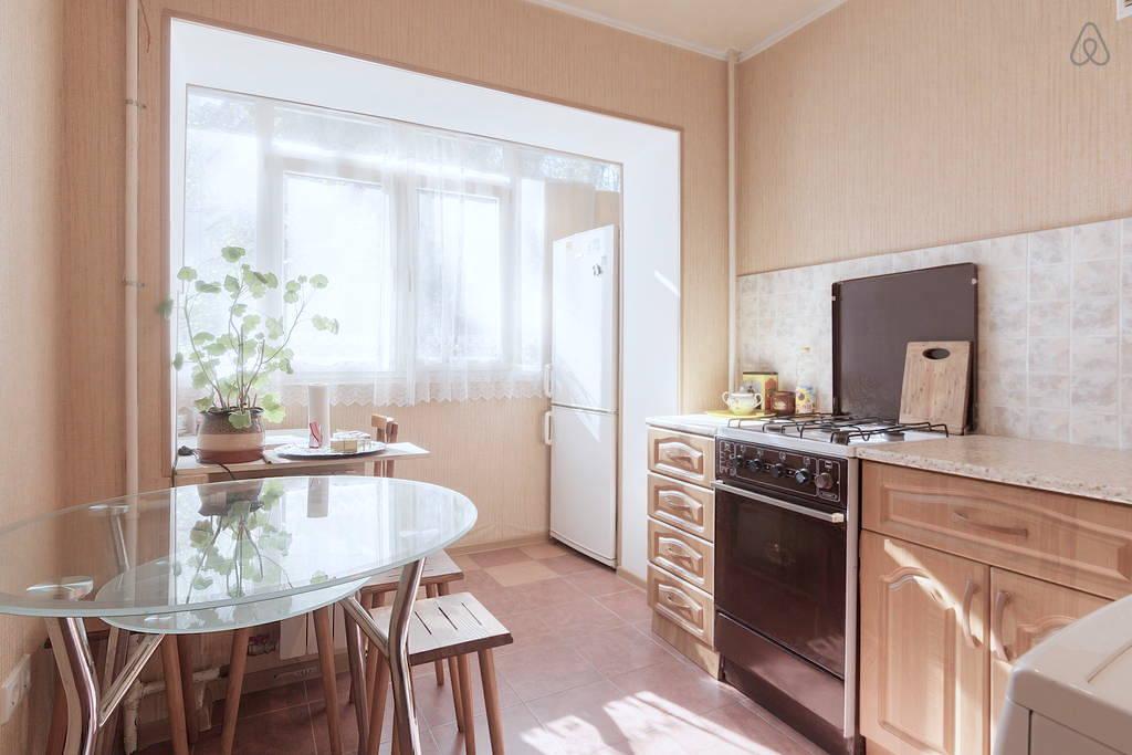 0 390fab 704ba6bd orig ТОР 10 лучших квартир для отпуска в центре Сочи