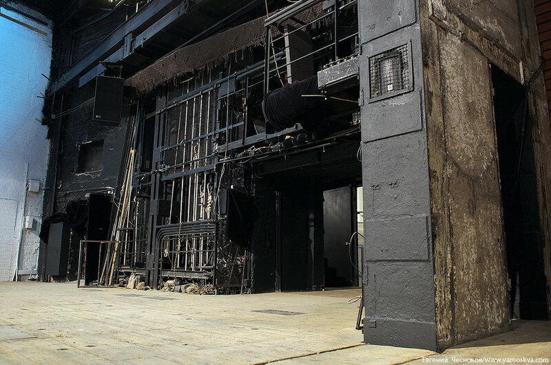 Зима. Театр на Таганке. 09.12.15.20..jpg