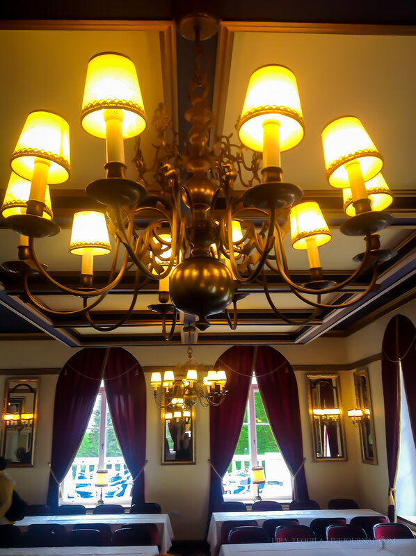 Тест-драйв отеля Haikko в Porvoo