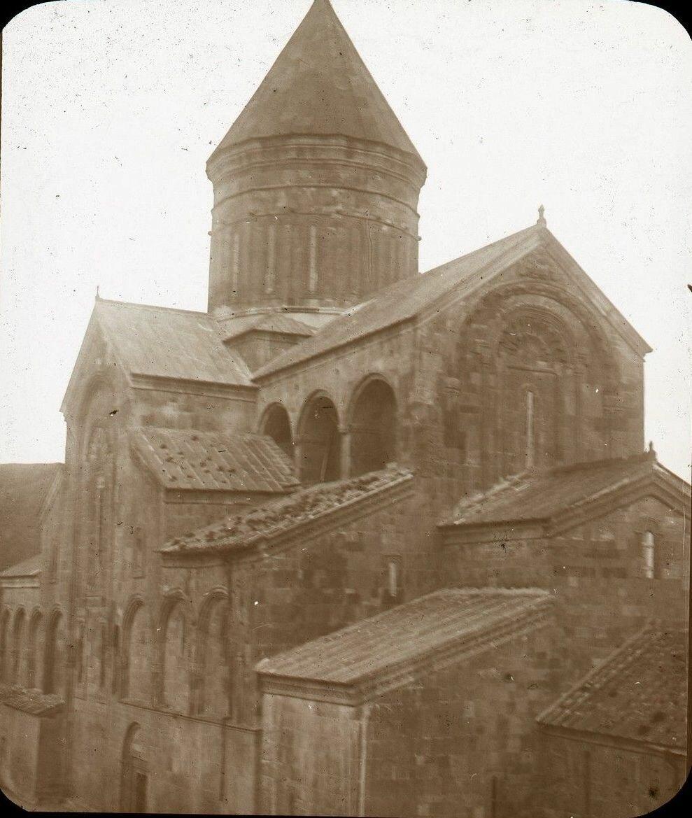 42. Мцхета. Кафедральный собор