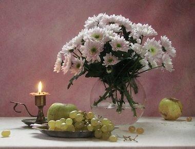 Цветочные годовщины свадеб