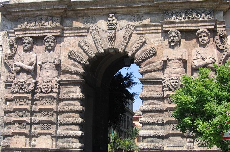 Порта Нуова