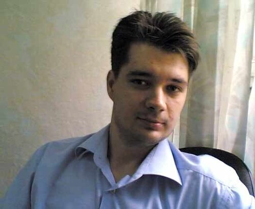 Зайва Игоря Леонидовича