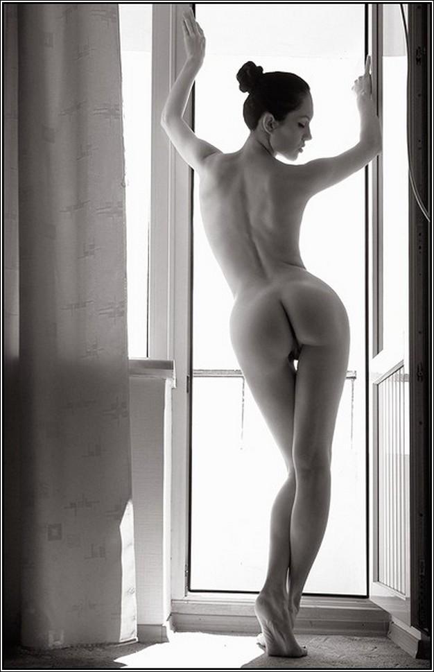 Сексуальные пятничные попки (36 фото).