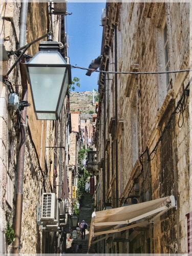 Улицами Дубровника