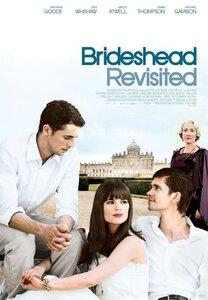 Возвращение в Брайдсхед / Brideshead Revisited (2008) DVDRip / 1400MB