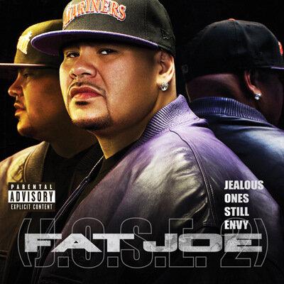 Fat Joe - J.O.S.E. 2 (2009)