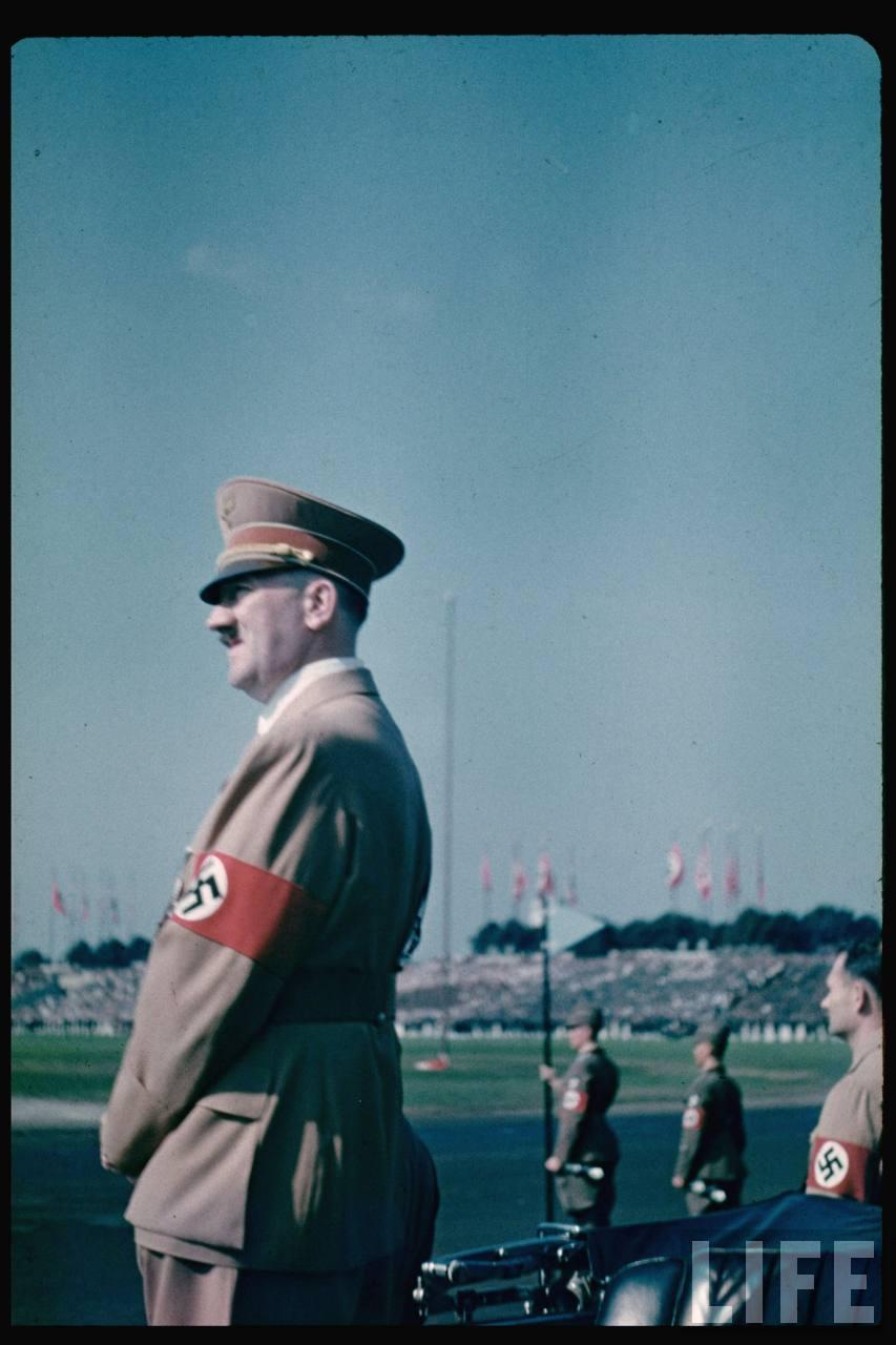 Фашистское немецкое порно 7 фотография