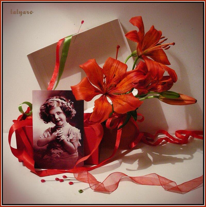 50. Девочка с красными лилиями.jpg