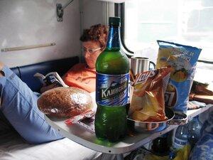 Теперь продуктов до Барнаула хватит!