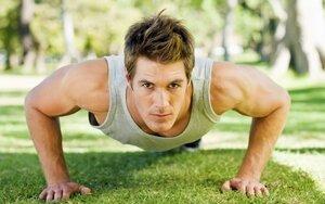 Регулярные физические нагрузки увеличивают объем мозга