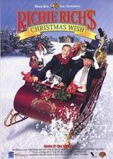 Необычное Рождество Ричи Рича / Ri¢hie Ri¢h's Christmas Wish (1998/DVDRip)
