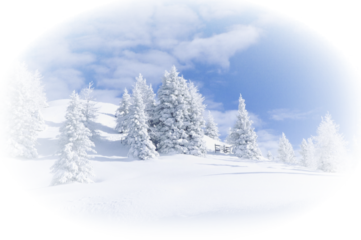 Pubg Png Background Hd Download: Tube Paysage De Noel
